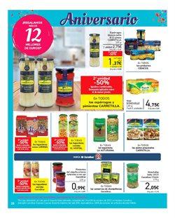 Ofertas de Bonduelle en el catálogo de Carrefour ( 18 días más)