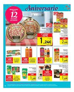 Ofertas de Alvalle en el catálogo de Carrefour ( 16 días más)