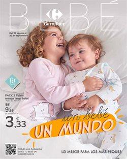Ofertas de Hiper-Supermercados en el catálogo de Carrefour ( Caduca hoy)