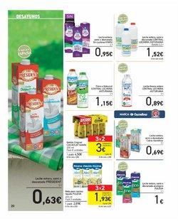 Ofertas de Puleva en el catálogo de Carrefour ( 7 días más)