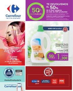 Catálogo Carrefour ( 10 días más)