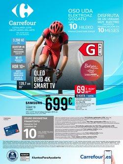 Ofertas de Informática y Electrónica en el catálogo de Carrefour ( 8 días más)