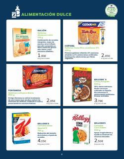 Ofertas de Gullón en el catálogo de Carrefour ( 14 días más)