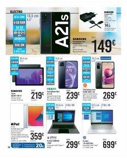 Ofertas de Xiaomi en el catálogo de Carrefour ( 5 días más)