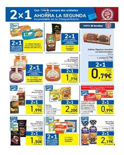 Ofertas de Dulcesol en el catálogo de Carrefour ( 6 días más)