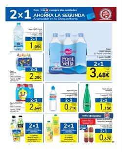 Ofertas de Lanjarón en el catálogo de Carrefour ( 6 días más)