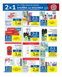 Ofertas de Colgate en el catálogo de Carrefour ( 6 días más)