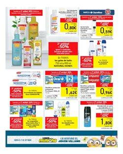 Ofertas de Sensodyne en el catálogo de Carrefour ( 4 días más)