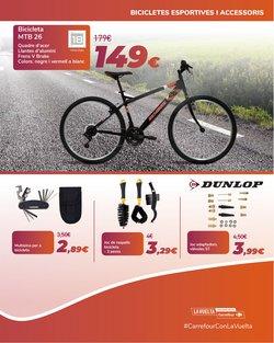 Ofertas de Dunlop en el catálogo de Carrefour ( 12 días más)