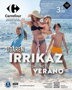 Ofertas de Juguetes y Bebés en el catálogo de Carrefour ( 10 días más)