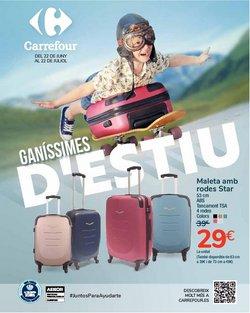 Ofertas de Juguetes y Bebés en el catálogo de Carrefour ( Más de un mes)
