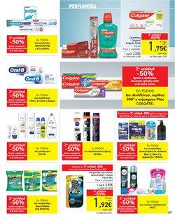 Ofertas de Sensodyne en el catálogo de Carrefour ( Caduca mañana)