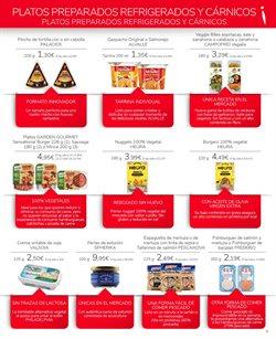 Ofertas de Alvalle en el catálogo de Carrefour ( 3 días más)