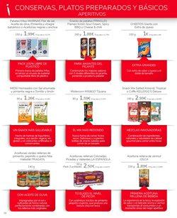 Ofertas de La Española en el catálogo de Carrefour ( 3 días más)