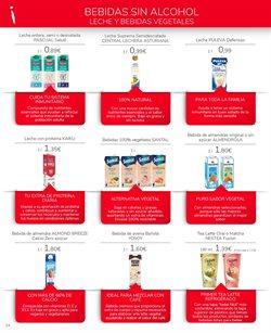 Ofertas de Puleva en el catálogo de Carrefour ( 12 días más)