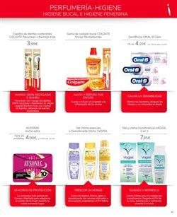 Ofertas de Colgate en el catálogo de Carrefour ( 14 días más)