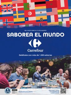Catálogo Carrefour ( 26 días más)
