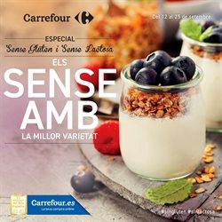 Ofertas de Carrefour  en el folleto de Terrassa