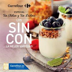 Ofertas de Hiper-Supermercados  en el folleto de Carrefour en Palma del Condado