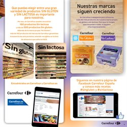 Ofertas de Productos naturales  en el folleto de Carrefour en Zamora