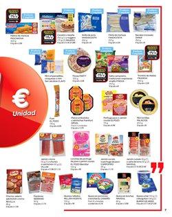Ofertas de Empanadillas  en el folleto de Carrefour en Málaga