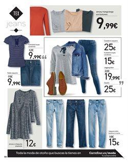 Ofertas de Cuña  en el folleto de Carrefour en Alzira