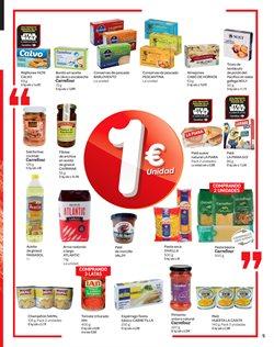 Ofertas de Aceite  en el folleto de Carrefour en A Coruña