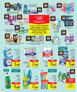 Ofertas de Colgador  en el folleto de Carrefour en Madrid