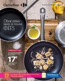 Ofertas de Carrefour  en el folleto de Tarragona