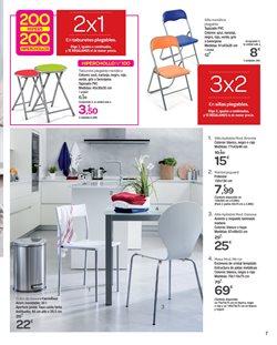 Ofertas de Muebles  en el folleto de Carrefour en Badajoz