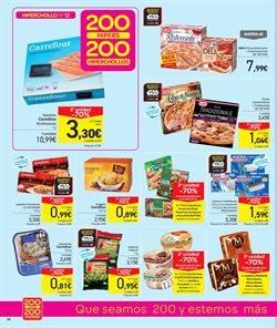 Ofertas de Helados  en el folleto de Carrefour en Sanlúcar de Barrameda