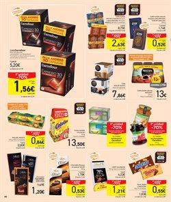 Ofertas de Cola Cao  en el folleto de Carrefour en Madrid