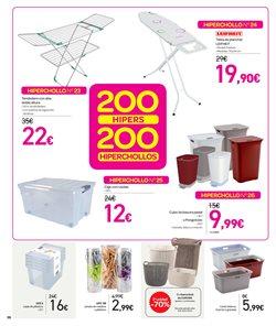 Ofertas de Secadoras  en el folleto de Carrefour en Las Palmas de Gran Canaria