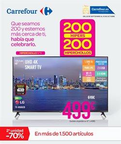 Ofertas de Carrefour  en el folleto de Ferrol