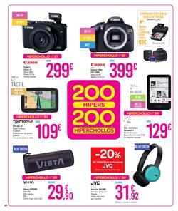 Ofertas de Gps  en el folleto de Carrefour en Cartagena