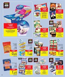 Ofertas de Gazpacho  en el folleto de Carrefour en Oviedo