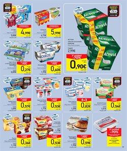 Ofertas de Milbona  en el folleto de Carrefour en Oviedo