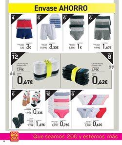 Ofertas de Bikinis  en el folleto de Carrefour en Oviedo