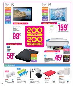 Ofertas de Acer  en el folleto de Carrefour en Bilbao