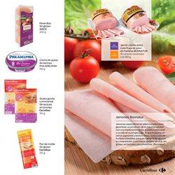 Ofertas de Queso  en el folleto de Carrefour en Las Palmas de Gran Canaria