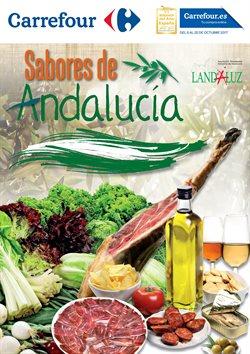Ofertas de Hiper-Supermercados  en el folleto de Carrefour en Sanlúcar de Barrameda