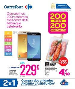 Ofertas de Hiper-Supermercados  en el folleto de Carrefour en Baena