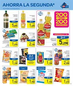 Ofertas de Aceite  en el folleto de Carrefour en Madrid