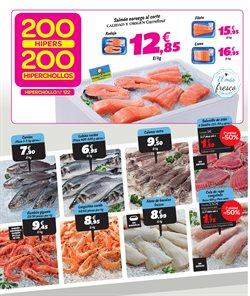 Ofertas de Deluxe  en el folleto de Carrefour en Madrid