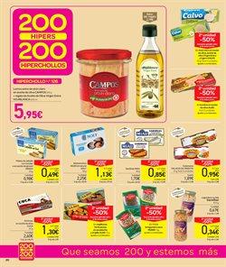 Ofertas de Legumbres  en el folleto de Carrefour en Almería