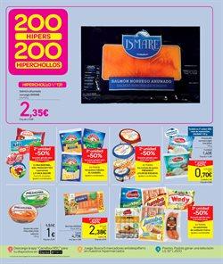 Ofertas de Mozzarella  en el folleto de Carrefour en Zaragoza