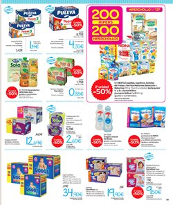 Ofertas de Dodot  en el folleto de Carrefour en Zaragoza