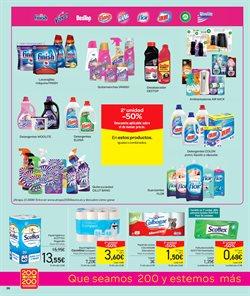 Ofertas de Muebles  en el folleto de Carrefour en Córdoba