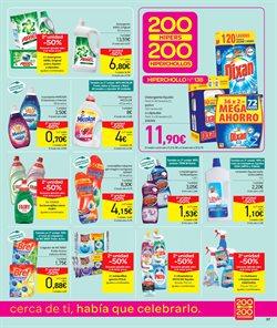 Ofertas de Cillit Bang  en el folleto de Carrefour en Madrid