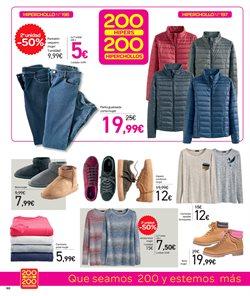 Ofertas de Moda  en el folleto de Carrefour en Madrid